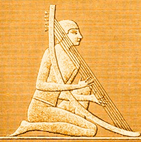 Harp Music Assisting Souls Through Transition