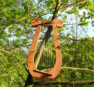 The Story of the Lyre