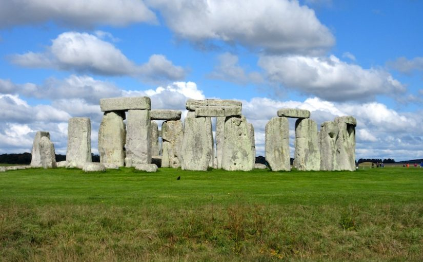 Healing Journey through Ancient Sites in Southern England