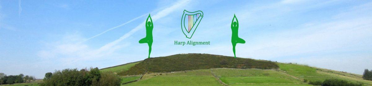 Harp Alignment